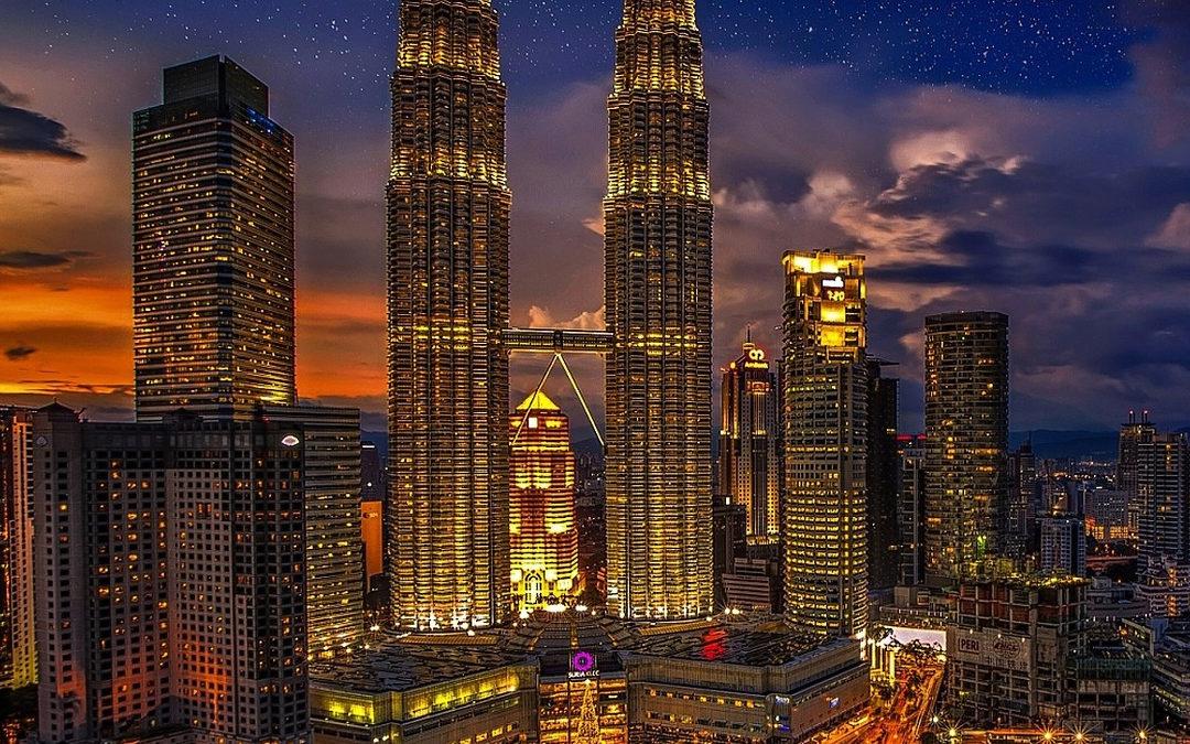 Malaysian Grand Prix: Explore Malaysia