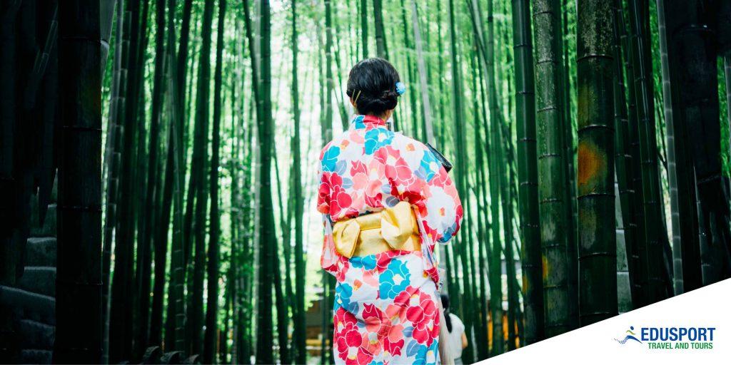 RWC2019 - Culture in Japan